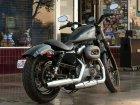 Harley-Davidson Harley Davidson XL 1200N Nightster
